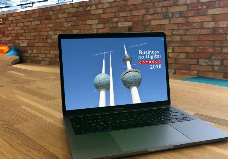 Digital Economy Kuwait - Venture Gulf Magazine
