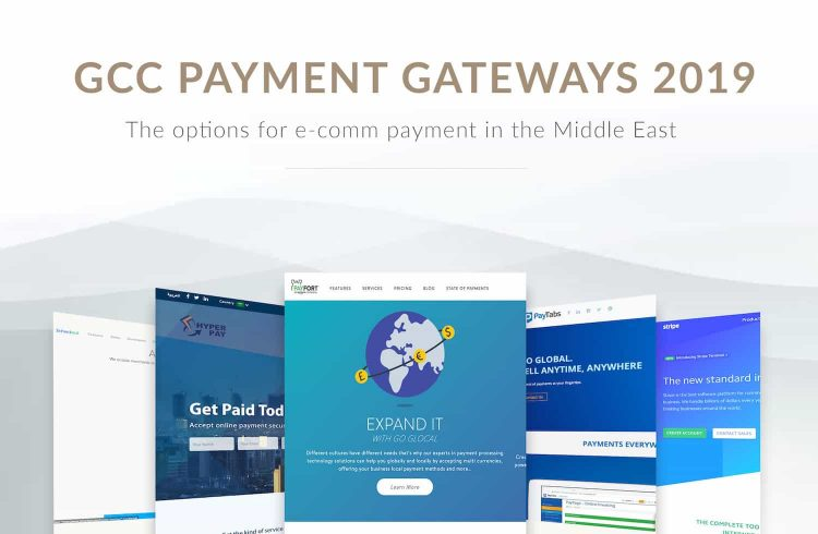 Payment Gateways in the GCC - Venture Gulf