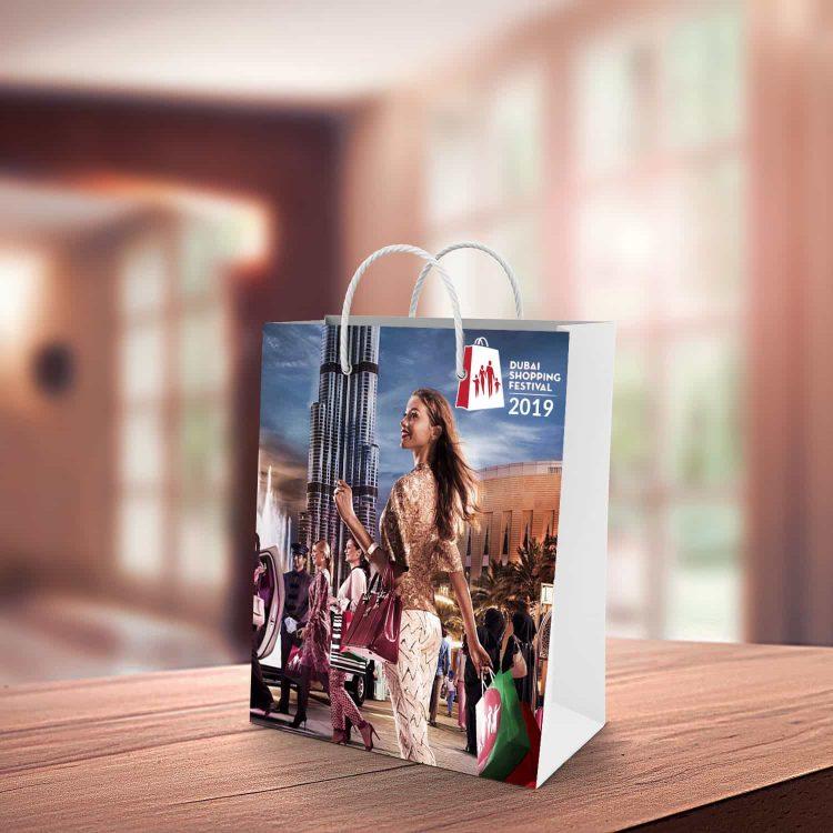 Dubai Shopping Festival - Venture Gulf Magazine