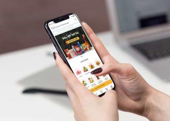Venture Gulf - Wadi Grocery App